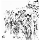 """15.11. LÝ LÂM PHỦ """"MIỆNG MẬT LÒNG GƯƠM"""""""