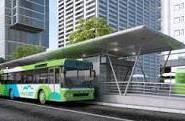 TẢN MẠN VỀ XE BUÝT NHANH (BRT)
